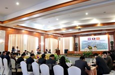 Vietnam, Laos y Camboya fomentan cooperación en lucha contra tráfico humano