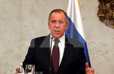 Canciller ruso realizará visita oficial a Vietnam en marzo