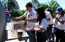 Quang Ngai conmemora 50 años de masacre de Son My