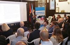 En Argentina coloquio sobre oportunidades de negocio con Vietnam