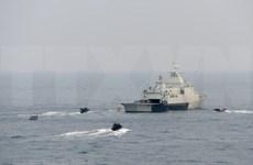 Indonesia insta a países de ASEAN a aumentar patrullaje en Mar del Este