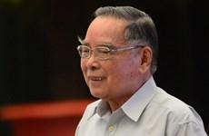 Expremier de Vietnam Phan Van Khai: BIOGRAFÍA RESUMIDA