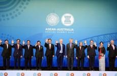 Premier vietnamita destaca buen estado de los nexos ASEAN- Australia