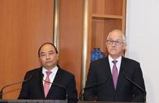 Australia considera a Vietnam socio importante en educación vocacional
