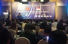 Empresas de Singapur se interesan por industria alimentaria de Vietnam