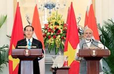 Visita de presidente vietnamita a India es importante para nexos bilaterales, afirman expertos