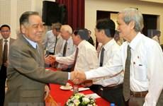 Expremier Phan Van Khai, en recuerdos de expertos y periodistas