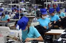 Economía de Vietnam experimentará un alza de 6,23 por ciento en primeros tres meses de 2018