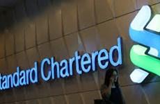 Singapur multa a Standard Chartered