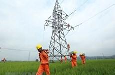 Vietnam aumentará importación de energía de Laos en 2020