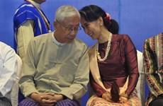 U Myint Swe asume como nuevo presidente interino de Myanmar tras renuncia de Htin Kyaw
