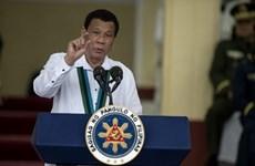Filipinas cierra empresas de minería relacionadas con grupos rebeldes