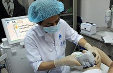 Vietnam y Japón cooperan en desarrollo de sector de la belleza