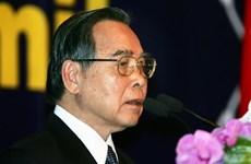 Destacan contribución de extinto premier Phan Van Khai al refuerzo de relación Vietnam-Rusia