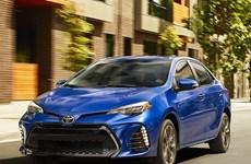 Toyota Vietnam llama a revisión Corolla Altis 2017 por defección