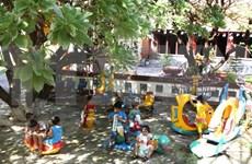 Recaudan fondo para construir gran casa solidaria en Truong Sa