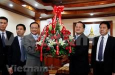 Vietnam felicita 63 años de fundación del Partido Popular Revolucionario de Laos