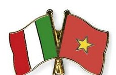 Nexos Italia-Vietnam se fortalecen y marchan a buen ritmo, afirmó académica italiana