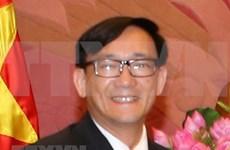 Embajador tailandés honrado con sello conmemorativo por sus aportes a nexos con Vietnam