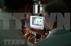 Vietnam fija fecha límite para final de transmisión de TV analógica