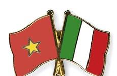 Vietnam e Italia intercambian felicitaciones por aniversario de nexos