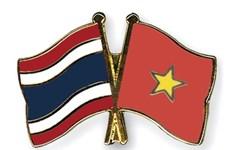 Vietnam y Tailandia promueven cooperación legislativa