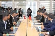 Vietnam espera a elevar comercio con Indonesia a 10 mil millones USD