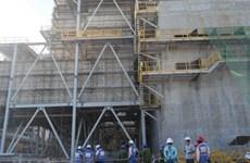 Pronósticos positivos de industria y construcción de Vietnam en el primer trimestre