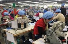 Exportaciones de textiles y calzado de Vietnam crecerán con firma del CPTPP