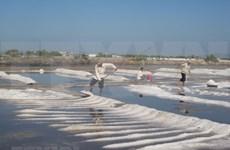 El 90% de la población vietnamita consume más sal de la recomendada