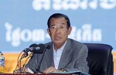 Primer ministro de Camboya niega negociaciones con exdirigente opositor