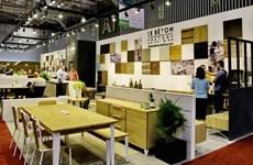 Participan 500 empresas en exhibición de sector de construcción en Hanoi