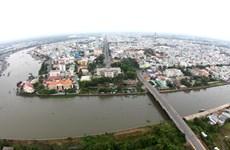 Lanzan proyecto de adaptación de turismo al cambio climático en Delta del Mekong