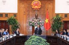 Vietnam concede importancia a extensión de lazos comerciales con Estados Unidos