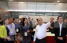 Premier vietnamita supervisa preparativos para cumbres de GMS y CLV
