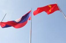 Vietnam y Laos intercambian experiencias de fortalecimiento de sistema político