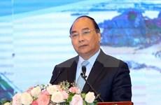 Premier vietnamita pide fortalecer lucha contra desastres naturales