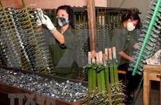 Índice de precios de Vietnam registró leve reducción en marzo