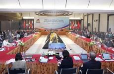 Inauguran en Hanoi Cumbres de GMS y CLV