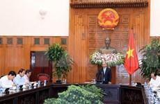 El Mekong: Río de cooperación y desarrollo, sostiene primer ministro