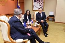 Unión Europea saluda gestión de Tailandia para registrar trabajadores extranjeros