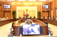 Parlamento vietnamita promete apoyo a empresas estadounidenses