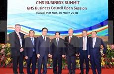 Cumbres de GMS6 y CLV10 promueven conectividad empresarial en la región