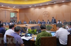 Hanoi desea impulsar cooperación con grupos de TI de Estados Unidos