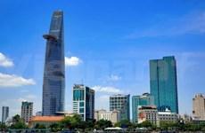 Ciudad Ho Chi Minh atrae mayor inversión extranjera en primer trimestre