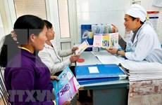 Vietnam se propone por controlar tasa de infección por VIH/SIDA