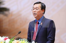 Jóvenes de Vietnam y Cuba fortalecen la cooperación para enriquecer lazos binacionales