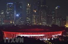 Indonesia: personal médico listo para Juegos Asiáticos en agosto