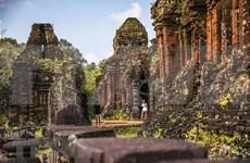 Vietnam e India trabajan en la traducción de letras antiguas en Santuario de My Son