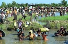 Myanmar acepta visita de Consejo de Seguridad de la ONU